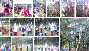 Outbound Kids Pekanbaru