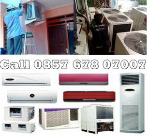 Service AC di Pekanbaru