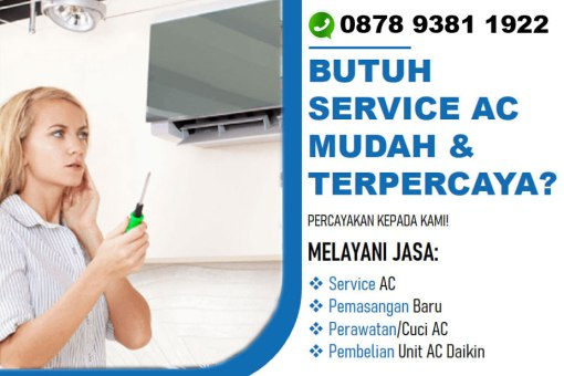 service-ac-rumah-panggilan-pekanbaru