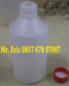 Jual Botol Plastik uk. 350ml
