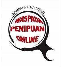 penipuan pembelian secara online