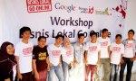UKM Riau Goes Online – Pelatihan Internet MarketingPekanbaru