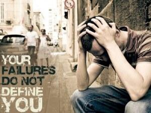 Kegagalan Anda