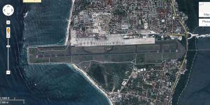 Pesawat Lion Air Jatuh ke Laut di Bali3