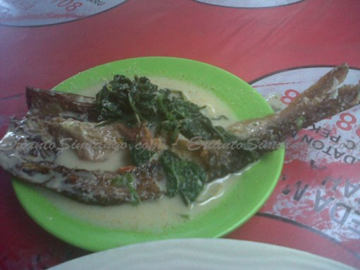 Ikan Asap Selais Pekanbaru