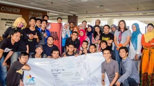 Akademi Berbagi pekanbaru