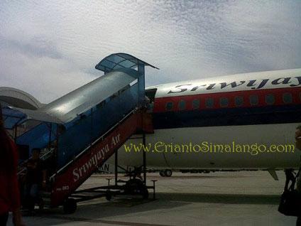 Pekanbaru Kualanamu Medan