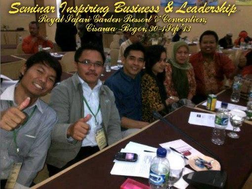 Inspirasi bisnis online