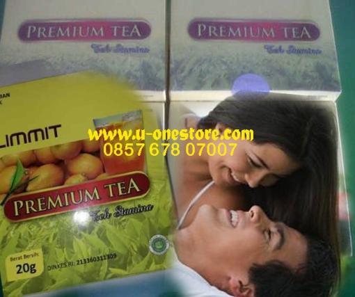 Jual Limmit Premium Tea