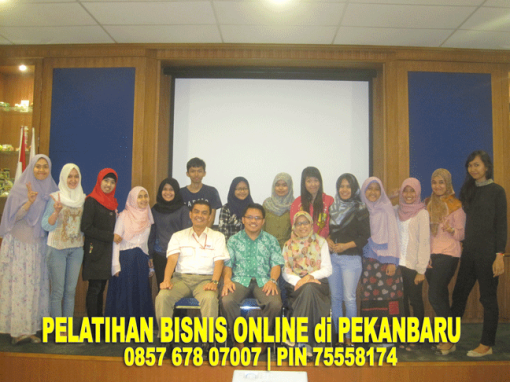 Training-Internet-Marketing-di-Pekanbaru