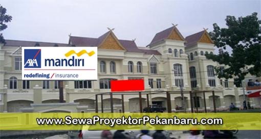 Rental infocus di pekanbaru untuk training