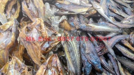 Ikan Asap Selais Pekanbaru Oleh Oleh Khas riau
