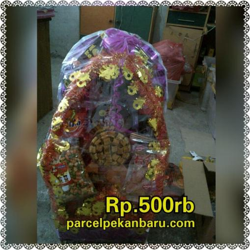 parcel online di pekanbaru