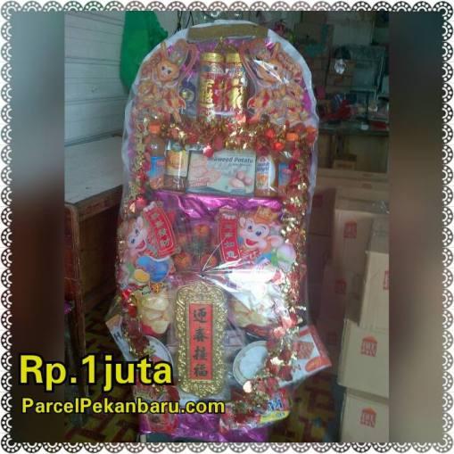Parcel Imlek Pekanbaru 2016