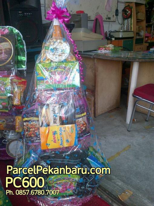 jual parcel lebaran di pekanbaru 2017