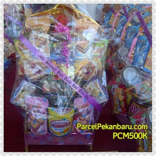 tempat jual parcel di pekanbaru