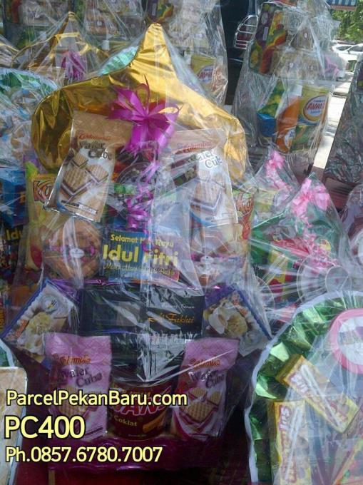 toko parcel di pekanbaru