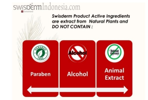 efek samping swisderm indonesia