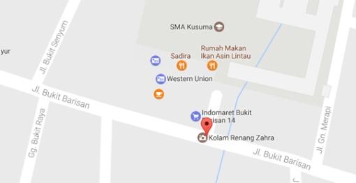 Optimasi Google Maps untuk Bisnis Online