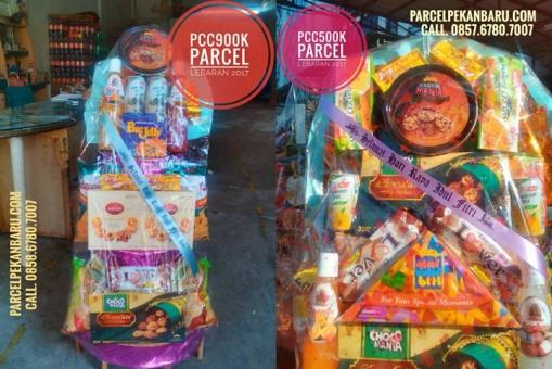 Parcel Lebaran online murah di Pekanbaru