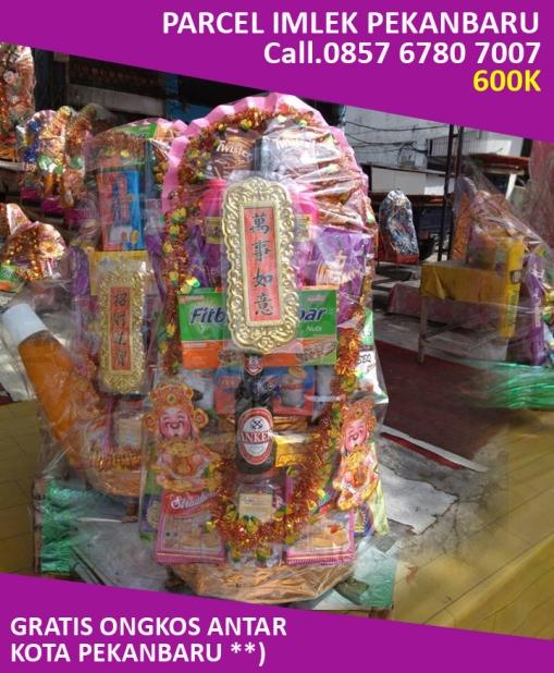 Jual Parcel Imlek di Pekanbaru