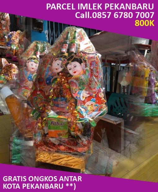 Tempat Jual Parcel Imlek di Pekanbaru